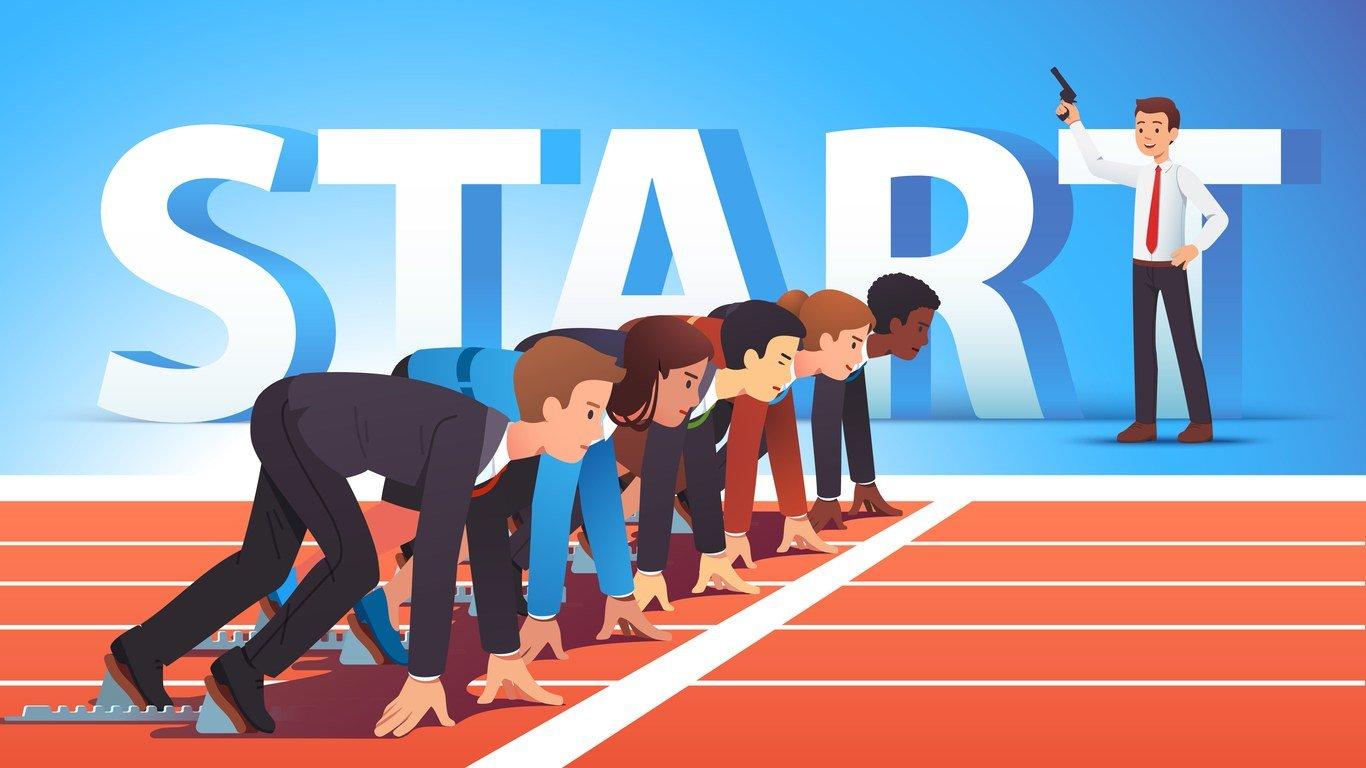 start an affiliate program
