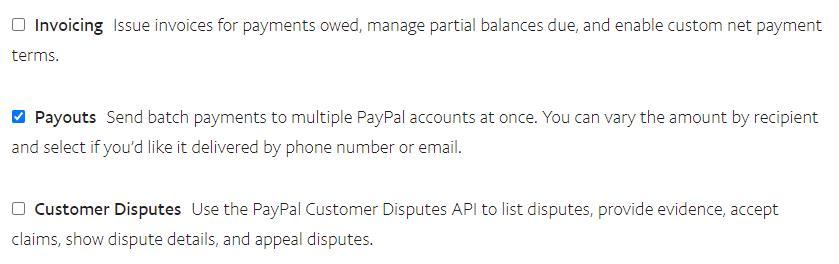 "PayPal ""Payouts"" image"