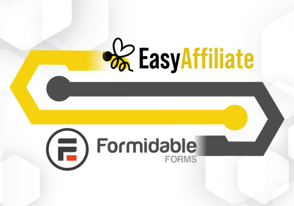 Easy Affiliate Formidable Forms Integration